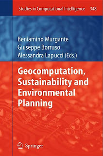 Geocomputation, Sustainability and Environmental Planning – 3642197329
