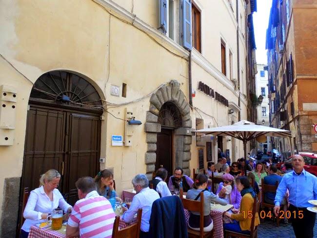 Antica Taverna la Roma