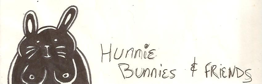 Hunnie Bunnies and Friends