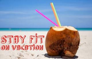 tips menjaga kesehatan waktu liburan
