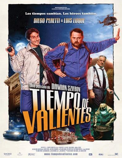 Ver Tiempo de valientes (2005) Online