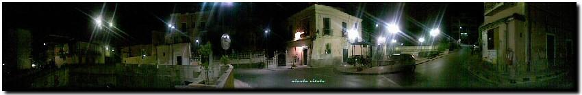 Piazza Francesco Spirito