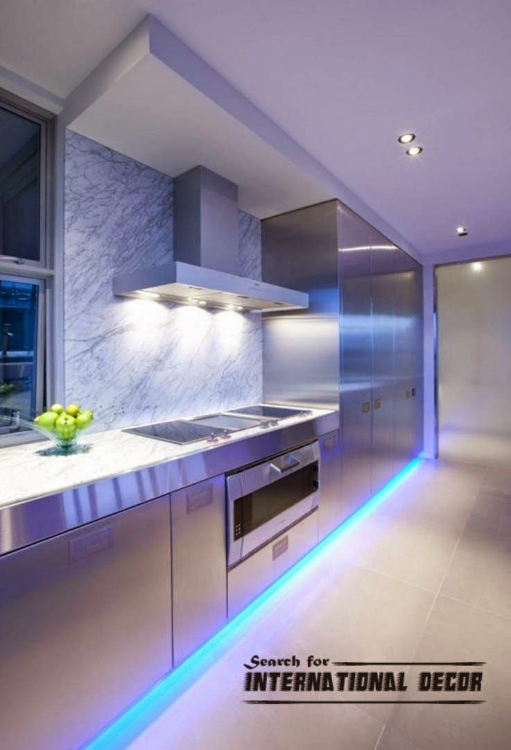 Top tips for kitchen lighting ideas and designs Kitchen lighting design help