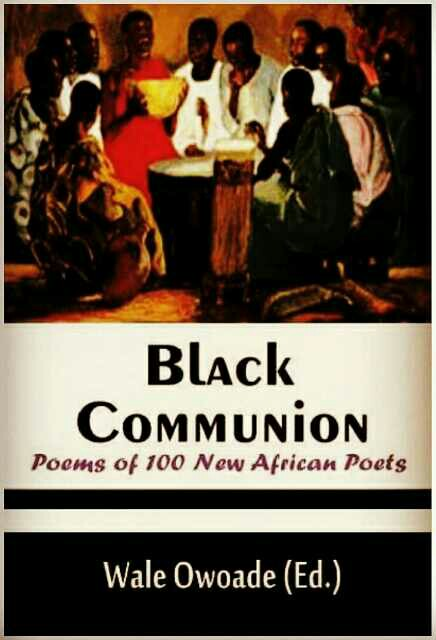 Get Your Copy of Poems of 100 New African Poets