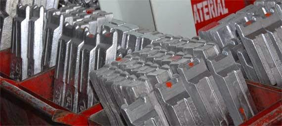 pengecoran aluminium