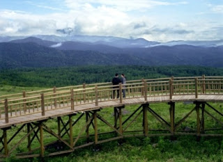 Shiretoko Peninsula Hokkaido, Japan (Best Honeymoon Destinations In Asia) 1
