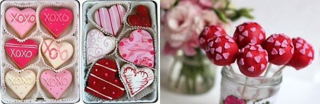 valentine's day pralines, heart pralines, valentine's day popcake, heart popcake