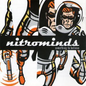 Nitrominds - Something To Believe [ 2003 ]