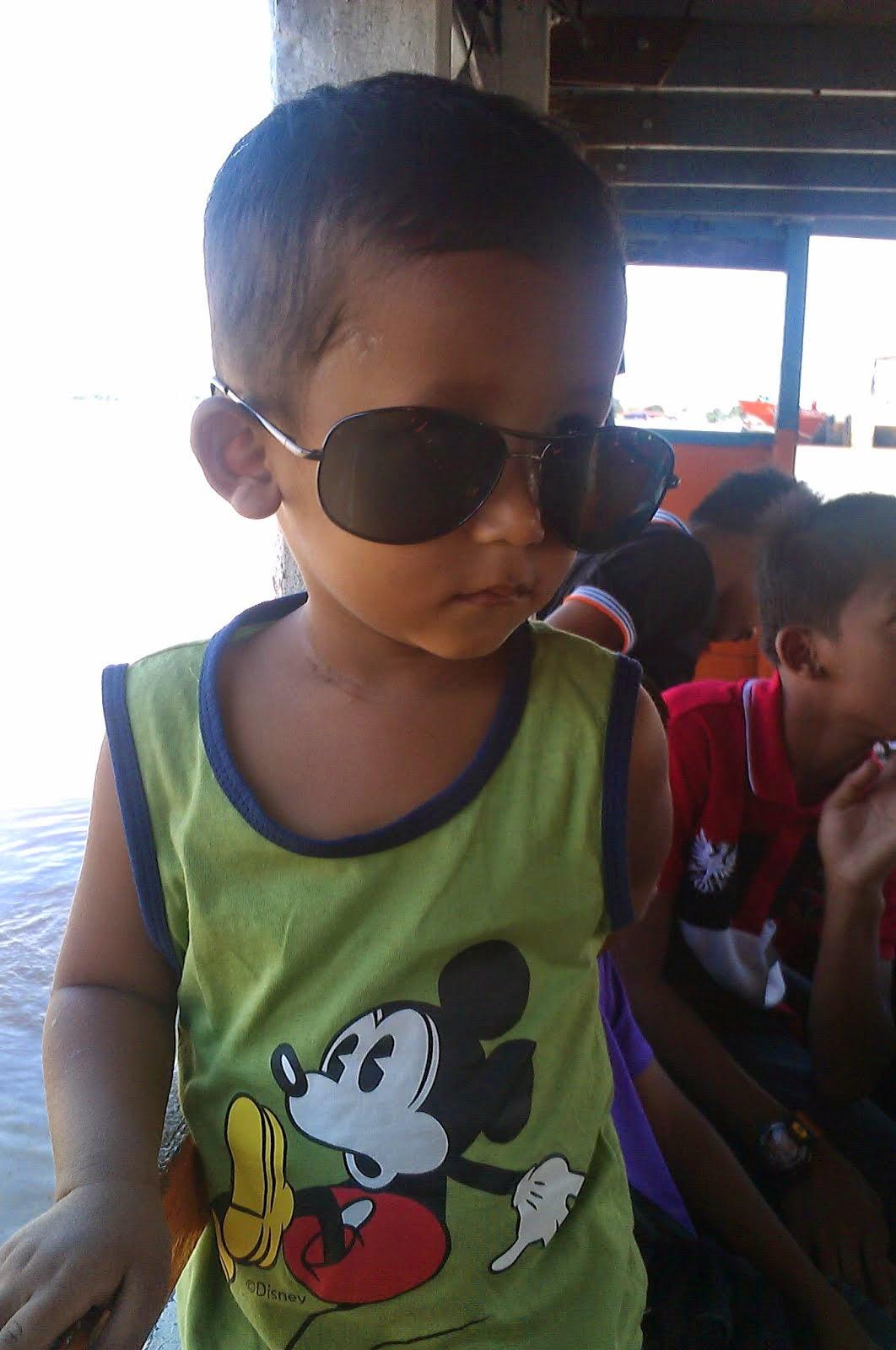 Future As Syahid, InsyaAllah