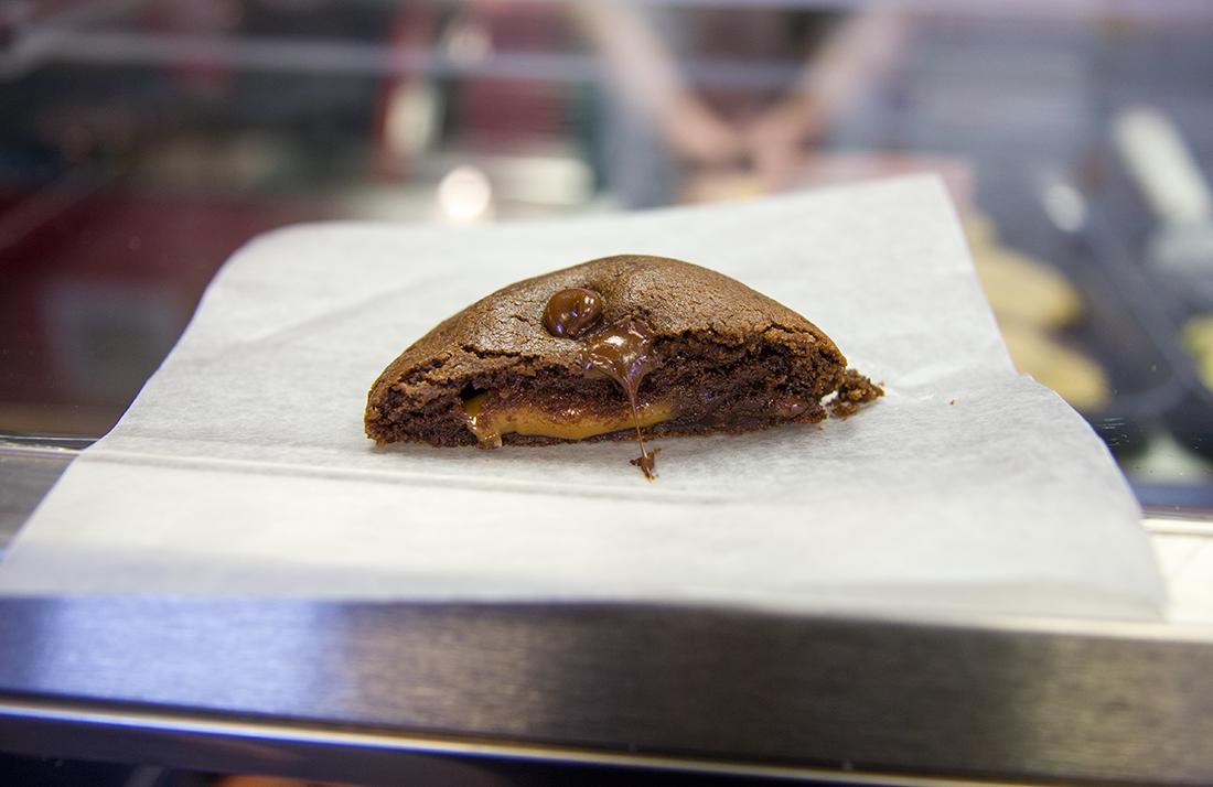 Ruby Snap Cookies- Salt Lake City Utah