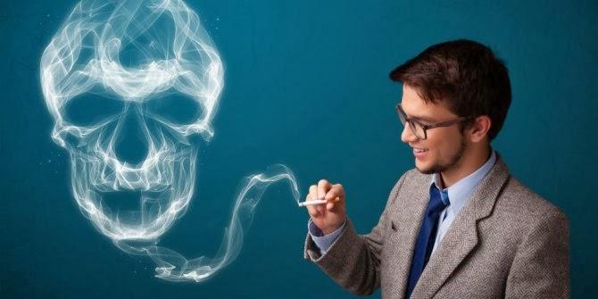 Efek Samping Merokok