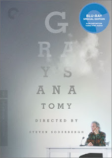 "Blu-ray Review | ""Gray's Anatomy""/""And Everything is Going Fine"""
