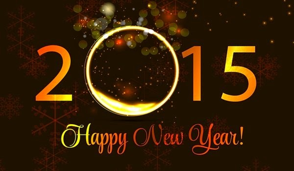 New Year 2015 Quotes