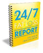 24/7 Fat Loss System for Burning Fat Every Minute of Every Day
