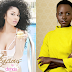 Are You Mad: Bleached Cameroonian Star Slams At LUPITA NYONG'O Calling Her Names