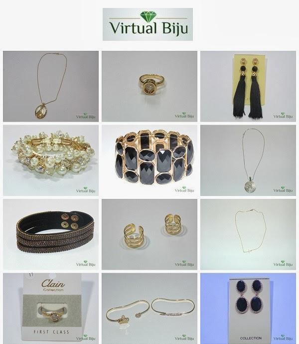 Virtual Biju