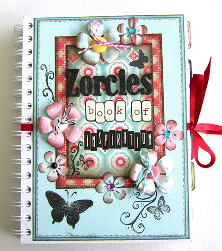DIY - Notebook