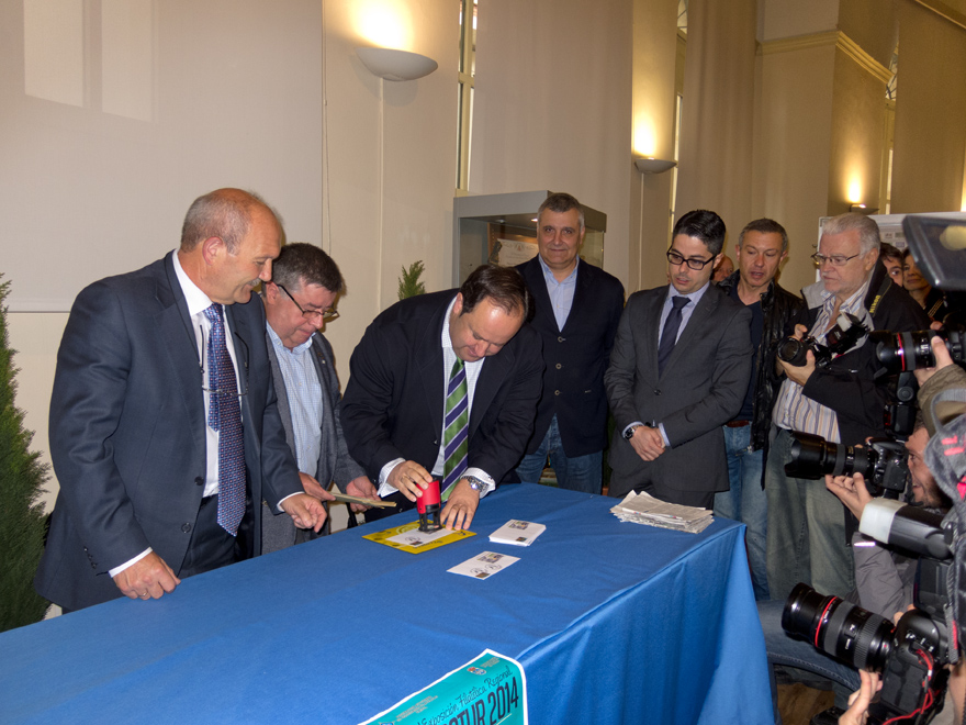 Matasellado del sello del Real Oviedo