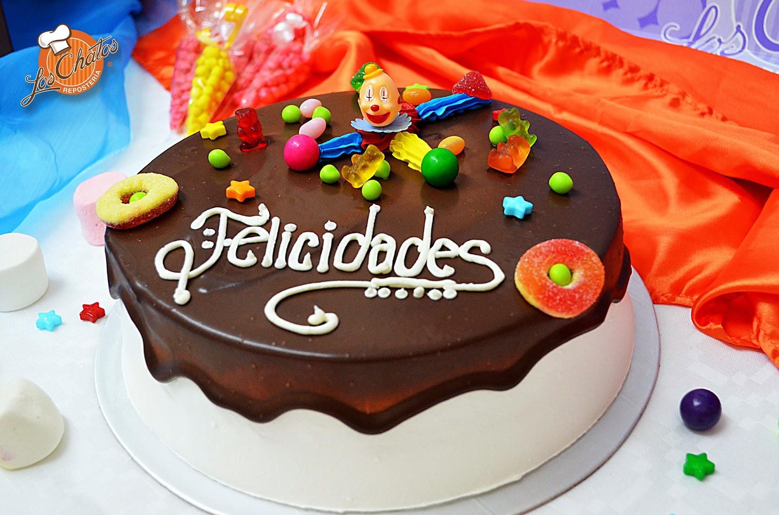 Pastel De Cumpleaos Para Nios Dibujos Para Colorear Fiesta De - Como-decorar-una-tarta-de-cumpleaos-para-nios
