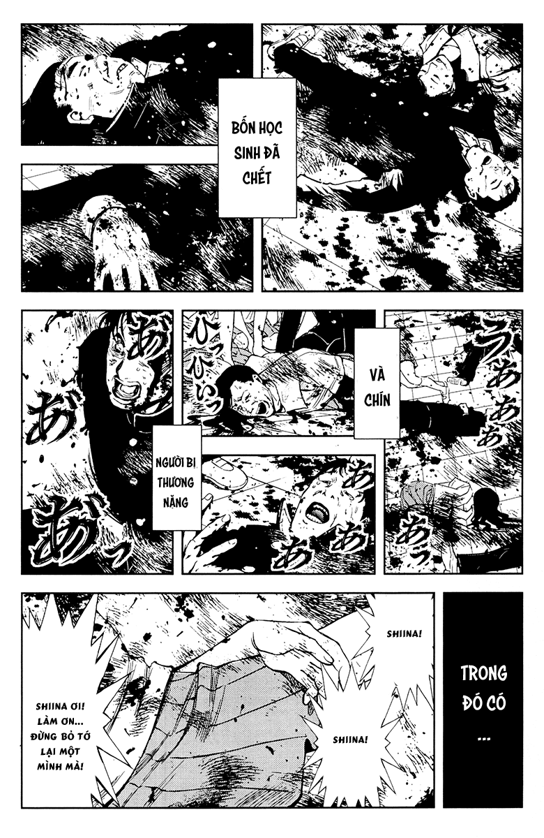 Akumetsu trang 14