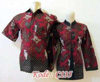 blouse kantor kerah shanghai