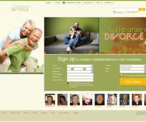 Celibatairedivorce.com è il portale di incontri online per Single Divorziati