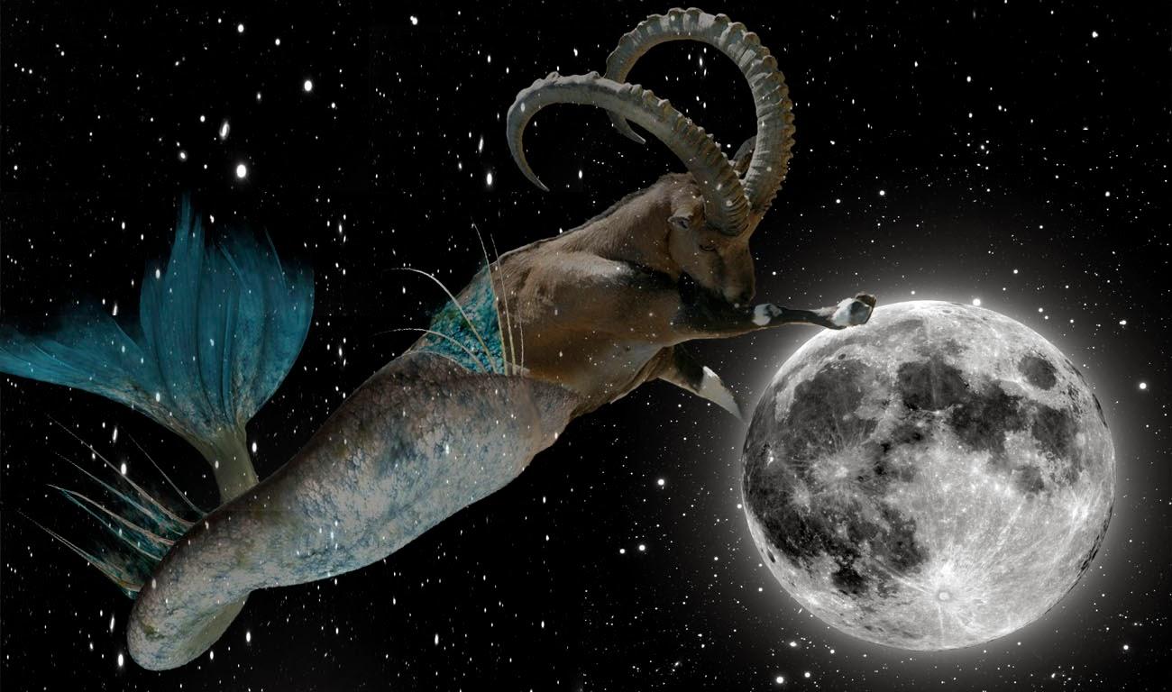 Как Луна в Козероге влияет на деньги