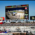 Texas Motor Speedway, Panasonic creating world's largest sporting venue HD video board for 2014 season