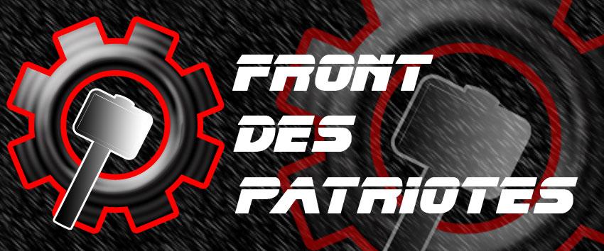 FRONT DES PATRIOTES