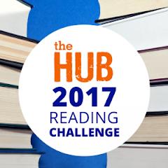 2017 The Hub Reading Challenge