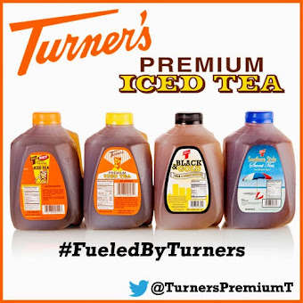 Turner's Premiun Iced Tea