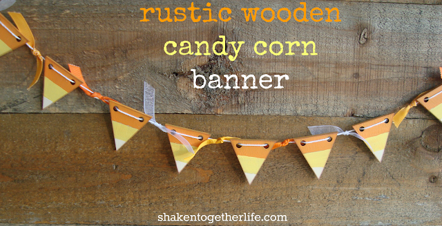 rustic+wooden+candy+corn+banner+BLOG Saturday Features by You!