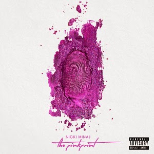 Nicki Minaj-The Pinkprint (Deluxe Edition) 2014