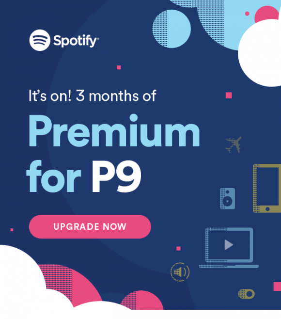 Spotify discount coupon