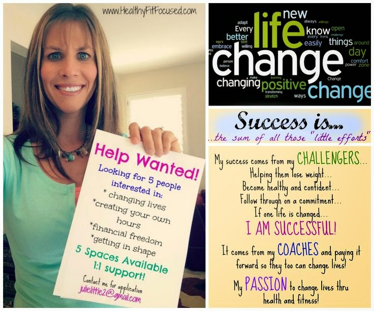 Beachbody Coaching, Mentor, Accountability, Change lives