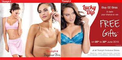 Triumph issues apology after lingerie brand's Father's day advertisement goes horribly wrong
