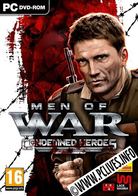full and free pc game Men of War: Condemned Heroes