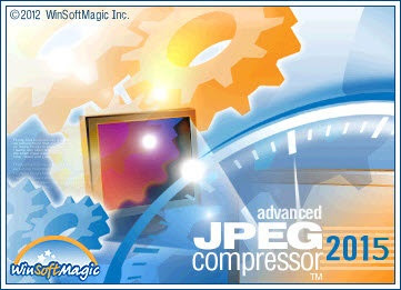 Advance JPEG Compressor Portable Free PC Software Download