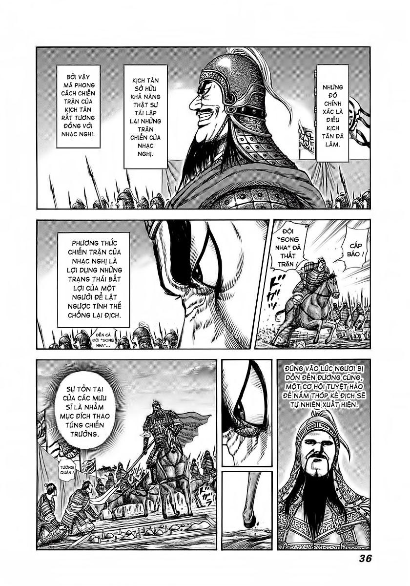 Kingdom – Vương Giả Thiên Hạ (Tổng Hợp) chap 252 page 11 - IZTruyenTranh.com