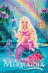 Baixar Filme Barbie Fairytopia: Mermaidia (Dublado) Gratis