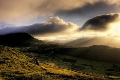 Montañas de Mourne