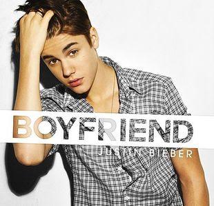 Baixar Justin Bieber - Boyfriend Grátis MP3