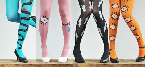 Diversão nas pernas