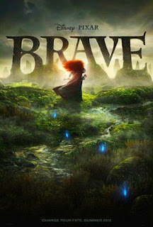 Film : BRAVE Soundtrack Song