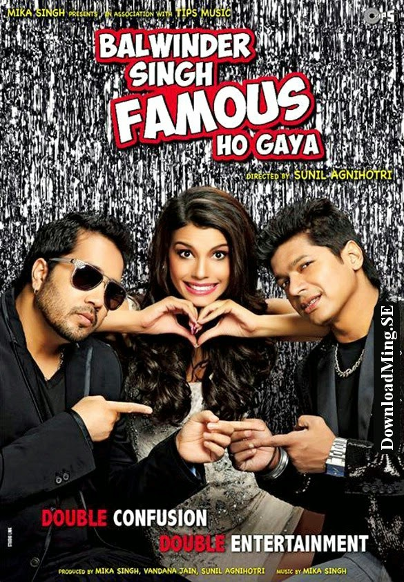 Watch Balwinder Singh Famous Ho Gaya (2014) DVDScr Hindi Full Movie Watch Online Free Download
