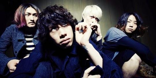 One Ok Rock, Actu J-Music, J-Music,