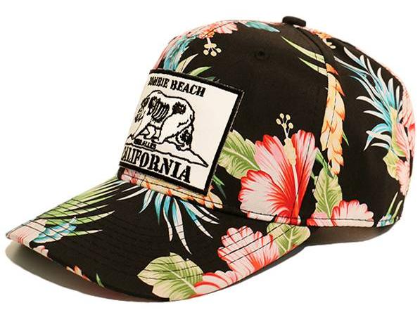 Zombie Beach Hat