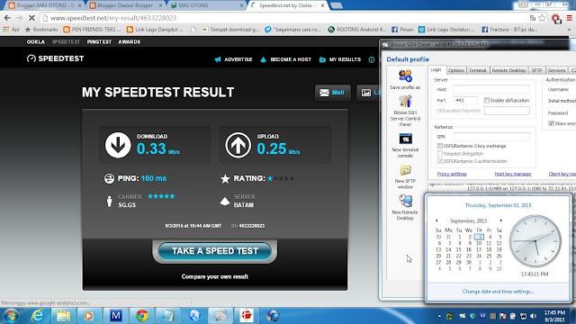 ssh gratis server singapura september 2015