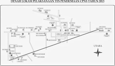 Denah Lokasi Pelaksanaan Tes Cpns Pemerintah Kabupaten Madiun Tahun 2013 rizki andita noviar http://indonersiacenter.blogspot.com/
