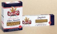 Muellers pasta